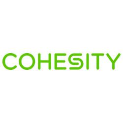 COHESITY