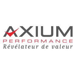 AXIUM PERFORMANCE