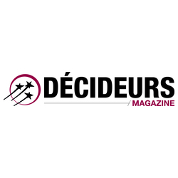 LEADERS LEAGUE - DECIDEURS MAGAZINE
