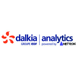 DALKIA Analytics powered by METRON